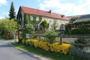 Ferienhof Leubner