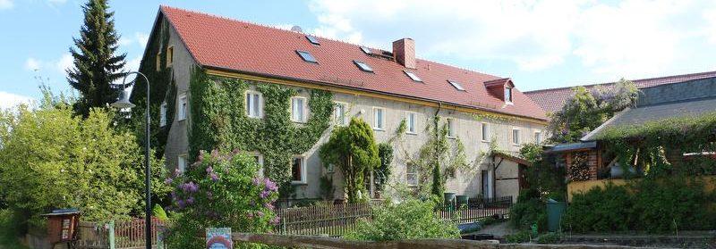 Familienferienhof Leubner
